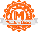 KML Computer Services 2017 Readers Choice Bluffton, SC